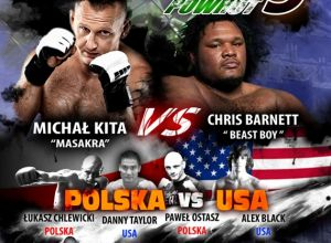 Fighters Arena 3