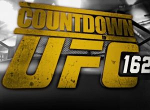 Countdown to UFC 162
