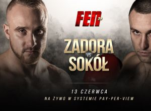 FEN 28 Zadora vs Sokół