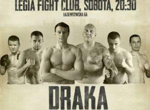 Granda Pro 5 ''Draka''