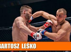 [fot. P.Najmowicz/FEN] FEN 17 Bartosz Leśko
