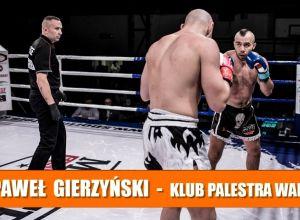 [fot. Łukasz Kasprowicz] Paweł Gierzyński
