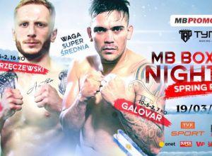MB Boxing Night 9
