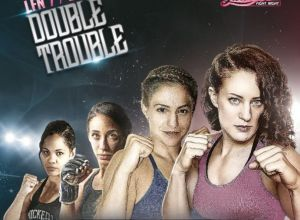 Ladies Fight Night 7 (LFN 7)