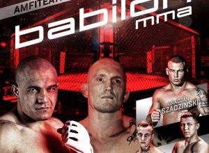 Babilon MMA 1