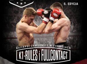 DSF Kickboxing Challenge Płock