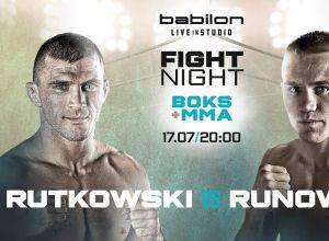 Babilon Fight Night