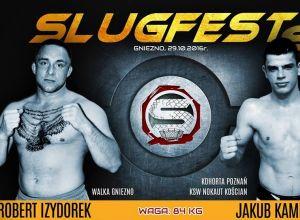 Slugfest 8 Izydorek vs Kamieniarz