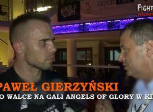 Angels of Glory - Paweł Gierzyński