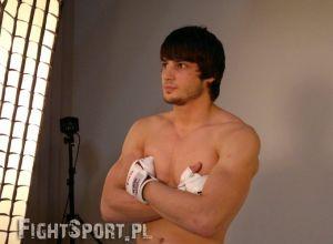 Anzor Azhiev