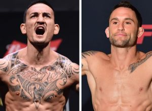 Holloway vs Edgar