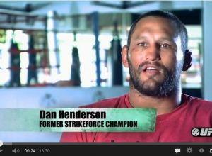 UFC 157 Countdown