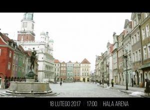 Extra Gala Poznań Fight Night