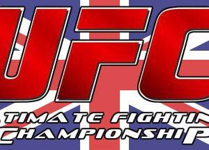 UFC England