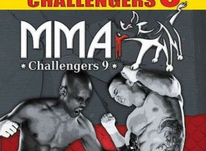 MMA Challengers 9