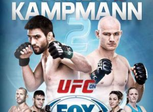 UFC Fight Night 27