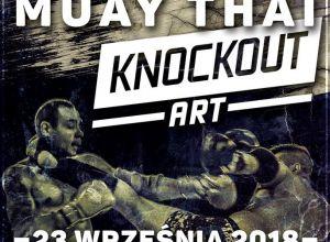 Liga Knockout Art 8 - wyniki