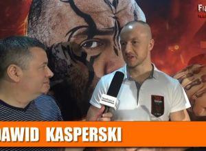 DSF 14 Dawid Kasperski