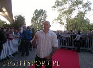 Krzysztof Soszyński MMA UFC on FOX 6
