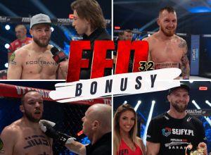 FEN 32 Bonusy