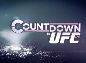 Countdown to UFC 178