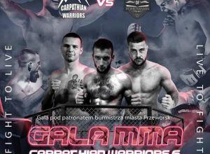 Carpathian Warriors 6