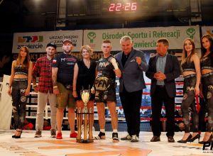 Polish Fight Night 2 - wyniki