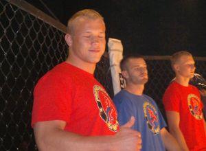 Kalenik Piotr MMA