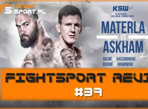 FightSport Review 39