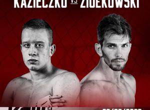 Kazieczko vs Ziółkowski