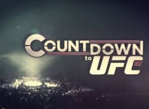 Coutdown to UFC 182