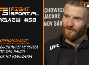 FightSport Review #58