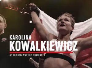 UFC Gdańsk trailer