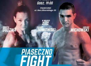 Masters Fight Series 1 - Piaseczno Fight Night VI