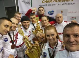 Poland Full-contact Team