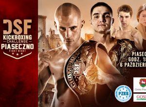 DSF Fight Night Piaseczno