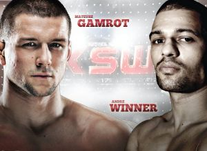 KSW 24 Gamrot vs Winner