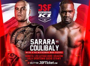 DSF 20 Sarara vs Coulibaly