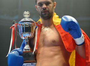 Daniel Ghita K-1 Kickboxing