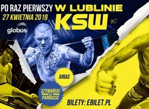 KSW 48 Lublin