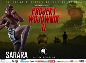Projekt Wojownik 11