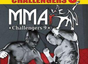 MMA Challengers 9
