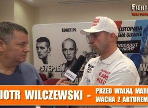 Piotr Wilczewski