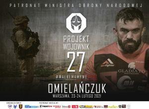 Projekt Wojownik 27 Warszawa