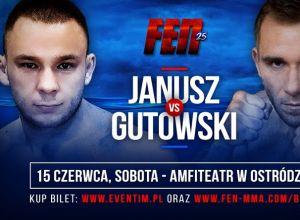FEN 25 Janusz vs Gutowski