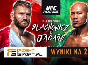 UFC on ESPN+ 22