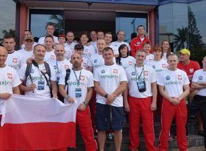 Kickboxing Kadra Polski