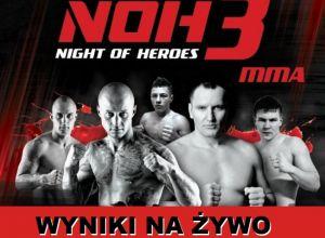 Night of Heroes 3