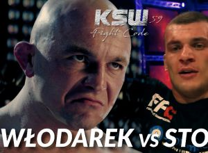 KSW 59 Michał Włodarek vs Darko Stošić! Trailer!