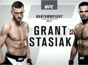 Stasiak vs Grant